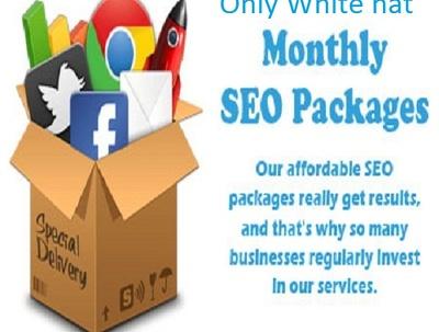 100% White hat SEO only - Latest update Algorithms of google