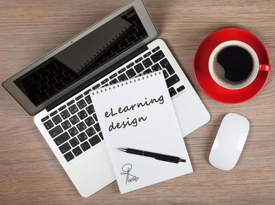 Design and develop eLearning interactive course