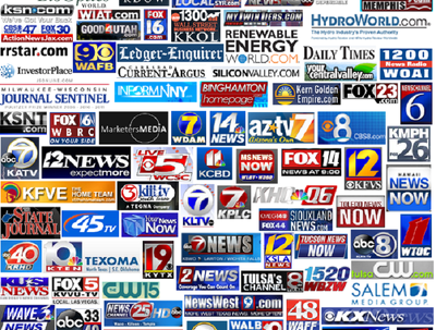 Get Your Press Release Into 300+ TOP NEWS SITES: FOX, ABC, CBS, NBC...