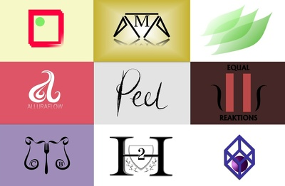 Design an original business logo for stationary websites and more