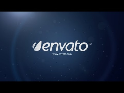 Create a custom animated intro video for your company or business logo
