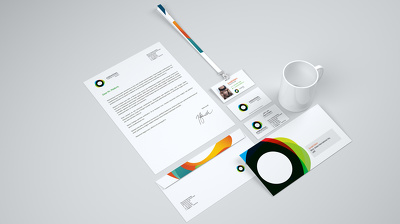 Create Realistic Branded Mock-Ups for Your Business Identity & Promotional Products