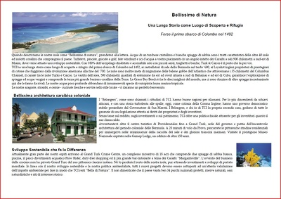 Translate touristic brochures from English to Italian (max 500 words)