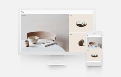Design & build a responsive Squarespace eCommerce Website & List Up To 30 Products