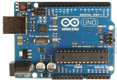 Help with Arduino project