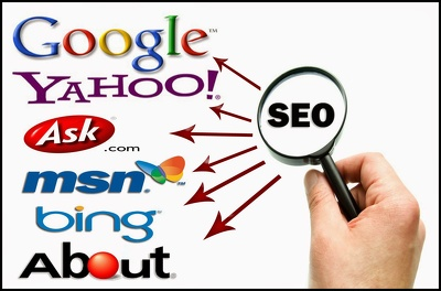 Submit Your Website to the Top Search Engines and Directories
