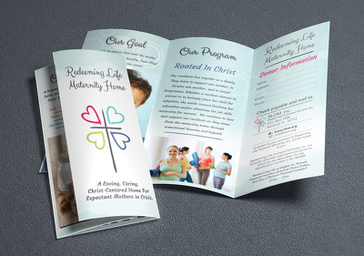 Design Creative Flyer or Brochure(Tri-Fold) for your Business
