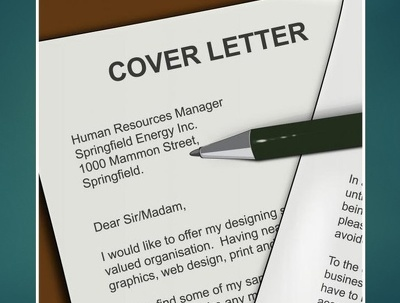 Write Interview winning Cover Letter