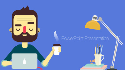 Create a great PowerPoint Presentation for $50