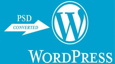 PSD to fully responsive,featured,Seo Ready, Wordpress site( psd to wordpress )