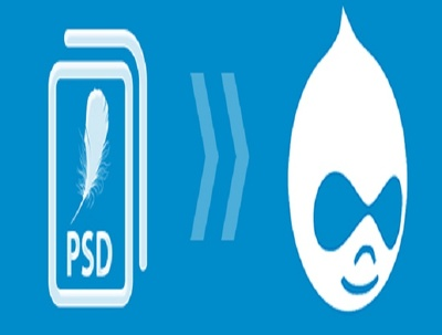 Convert Any PSD to a fully functional Responsive Drupal Website