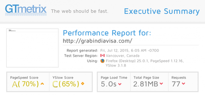 Completely optimize your Wordpress website Performance / Speed to 90+