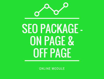 Exclusive SEO Package for the Price of Peanuts (60% off)