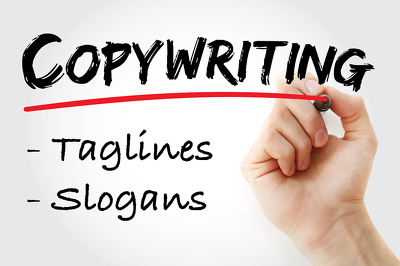 Write Creative and Original Slogans or Taglines
