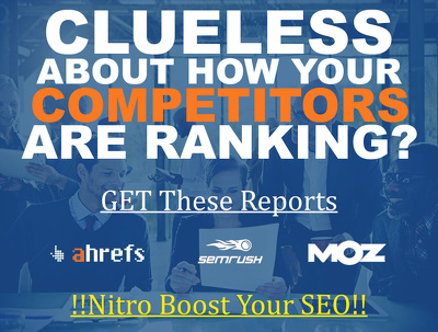 Give you a backlink analysis report of your website from Ahrefs