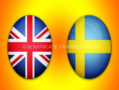 Translate 500 words from English to Swedish or Swedish to English