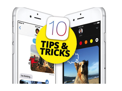Provide 10 personalised tips & tricks to improve your iOS app discovery
