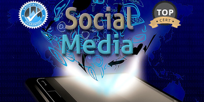1000 Genuine Social Media Audience or 3000 Twitter Followers Social Media Marketing