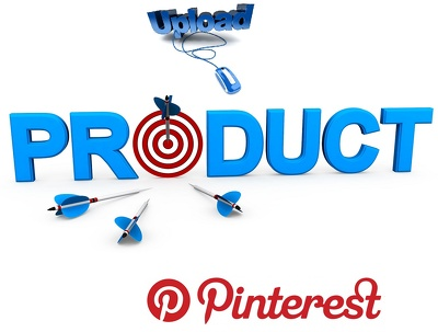 Add 100 product on Pinterest more chance to sell your product