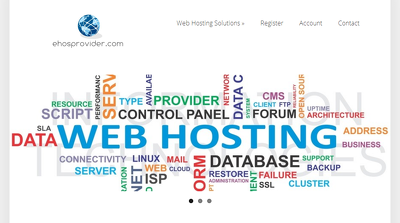 Provide fast and reliable web hosting