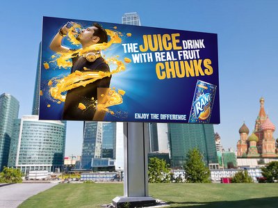 Design eye catching Rollup Banner / Standees / 3d Stands / Billboards or Signage