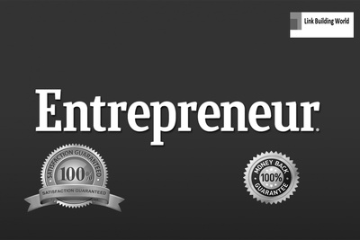 Do a guest post on Entrepreneur.com PR7