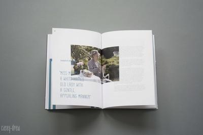 LUXURY & BESPOKE BOOK DESIGN