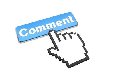 Provide 50 social media posting Custom Comment