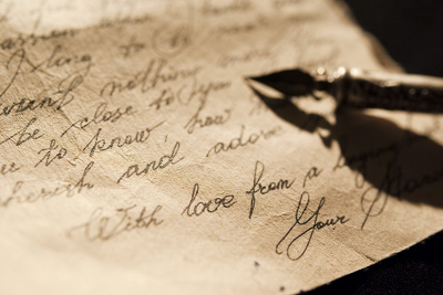 Write you a romantic poem
