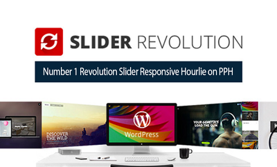 Make your Revolution Slider Responsive on WordPress.