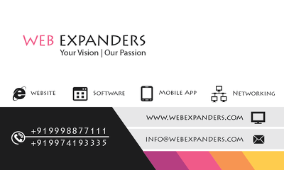 Design premium quality professional business card