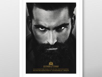 Design a poster