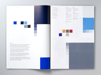 Design your business branding guidelines