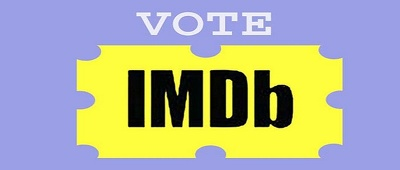 Promote IMDb profile and help to UP STARmeter