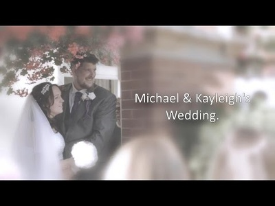 Edit your wedding video footage into a shareable highlight video