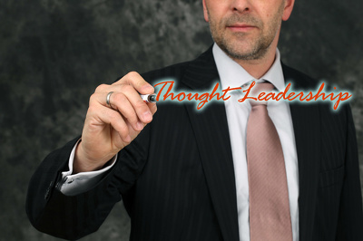 ghostwrite a Thought Leadership Article for Your CEO