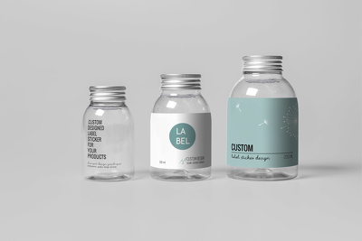 Design stunning Packaging & Label design with Unlimited Revision till 100% happy