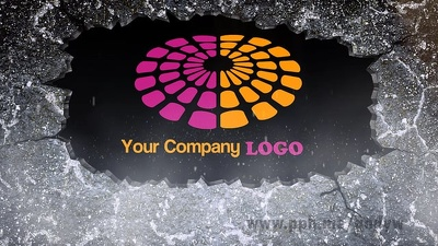 Make an awesome logo reveal / video intro / logo sting (50 samples)