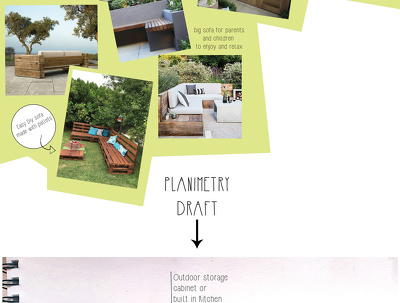 Create your inspiring Garden Design Mood Board