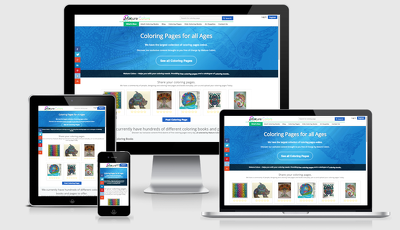 Make your website design Responsive (For Mobile and Tablet)