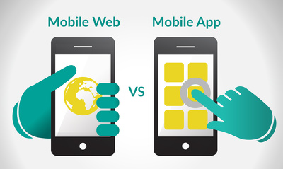 Convert your website to IOS+Android app