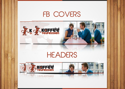 design a perfect banner,fb cover and website headers with unlimited revisions