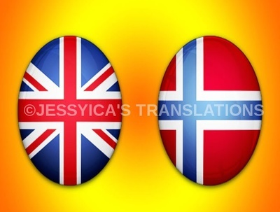 Translate 500 words English to Norwegian or Norwegian to English