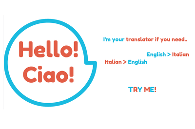 Translate and proofread your one-page document ENG>ITA or ITA>ENG