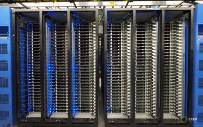 Rack your servers