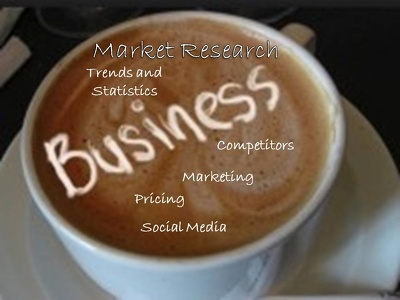 Offer 1 hour of research for your business
