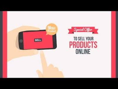 Create a trendy and professional Explainer Video with Voice Over