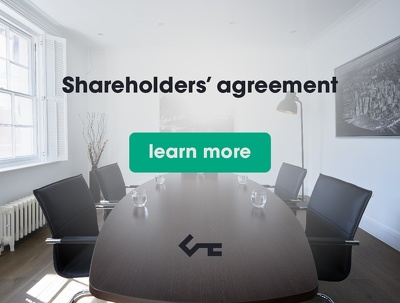 Draft a shareholders' agreement