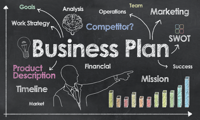 Review and Update Your Existing Business Plan