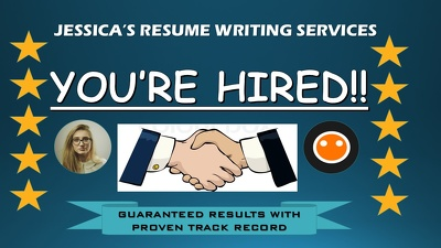 write You a Job-Winning ATS Compliant Resume